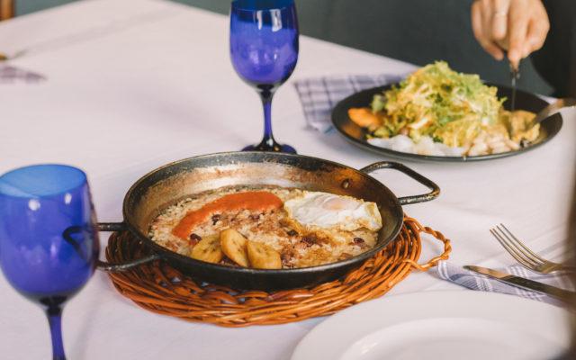 Restaurant - Fonda Europa