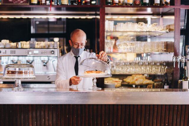 Bar / Restaurant - Fonda Europa